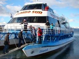ushuaia - catamara (2)