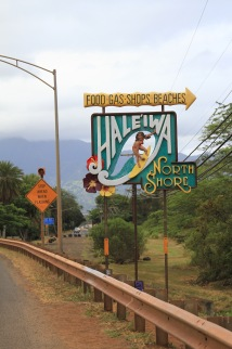 Haleiwa Sign