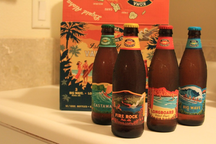 Cerveja do Hawaii
