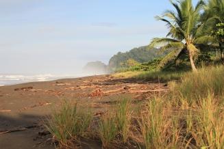 Playa Hermosa, ao lado de Jacó